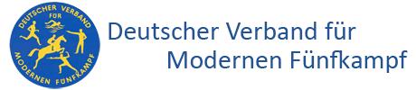 Logo Deutscher Verband Moderner Fünfkampf