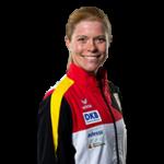 Die Finals - Annika Schleu