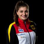 Die Finals - Rebecca Langrehr
