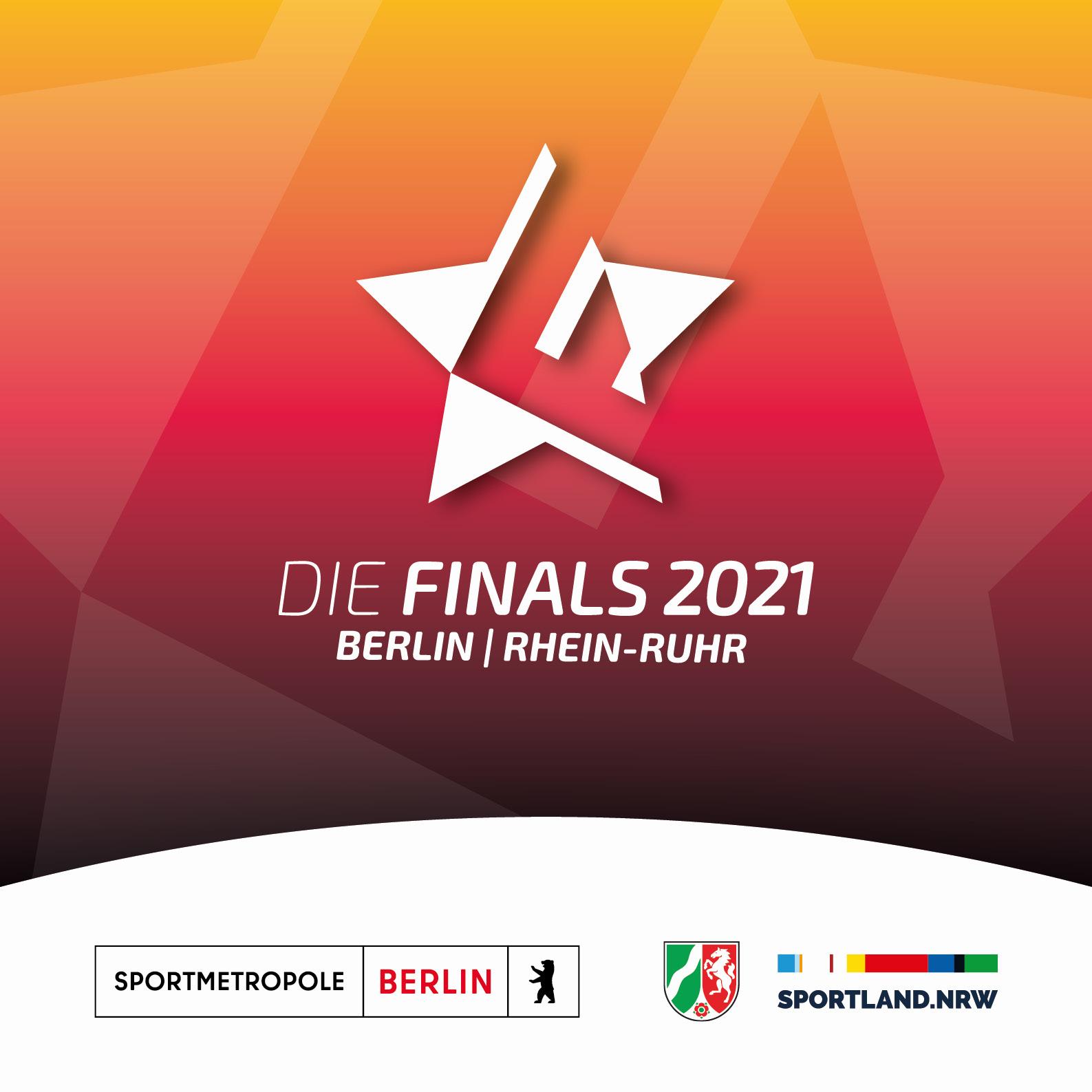Die Finals 2021 Fünfkampf