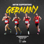 We're supporting Germany (UIPM)