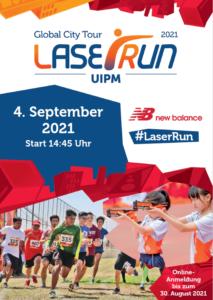 Laser-Run-Flyer