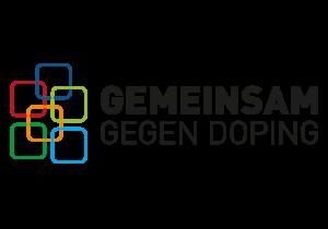 Gemeinsam gegen Doping Nada Logo
