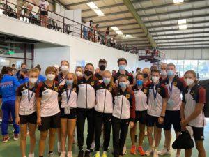 EM U17/U19 Team