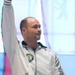 Fechttrainer DVMF Toni Kneist