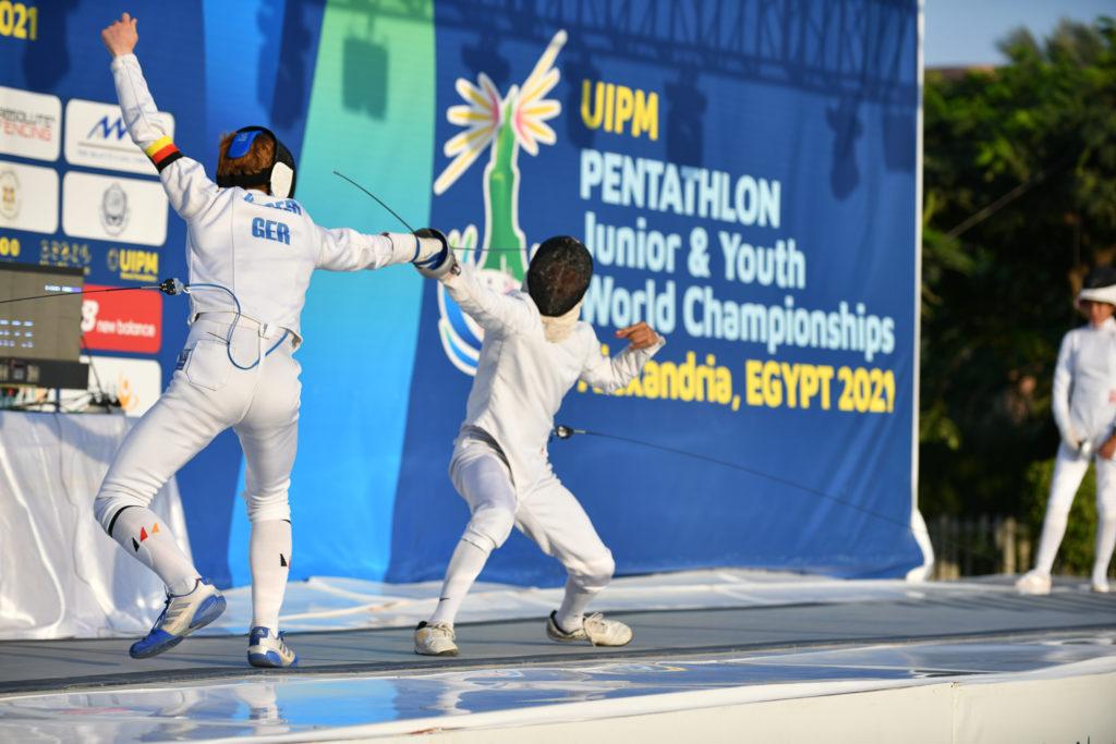 Fechten UIPM 2021 Youth (U19/U17) World Championship